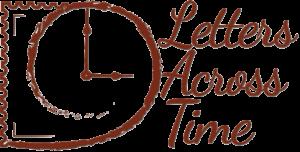 Letters Across Time Logo